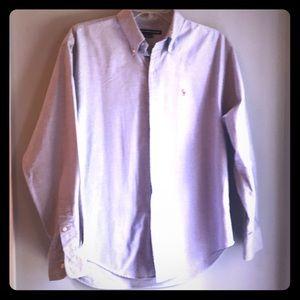 Ralph Lauren Sport Oxford shirt size 10